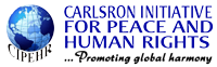 Carlsron Initiative for Peace and Human Rights